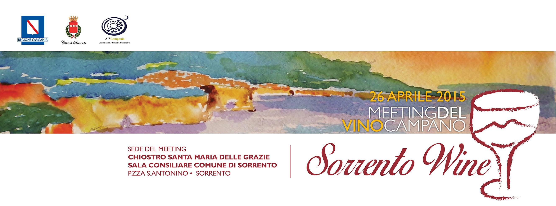 Sorrento Wine